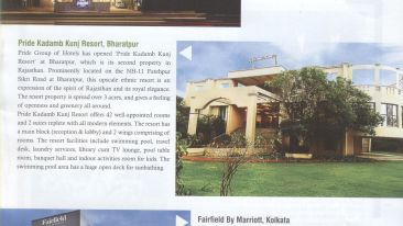 Pride Hotels Hospitality Biz January 2020 Page No.51
