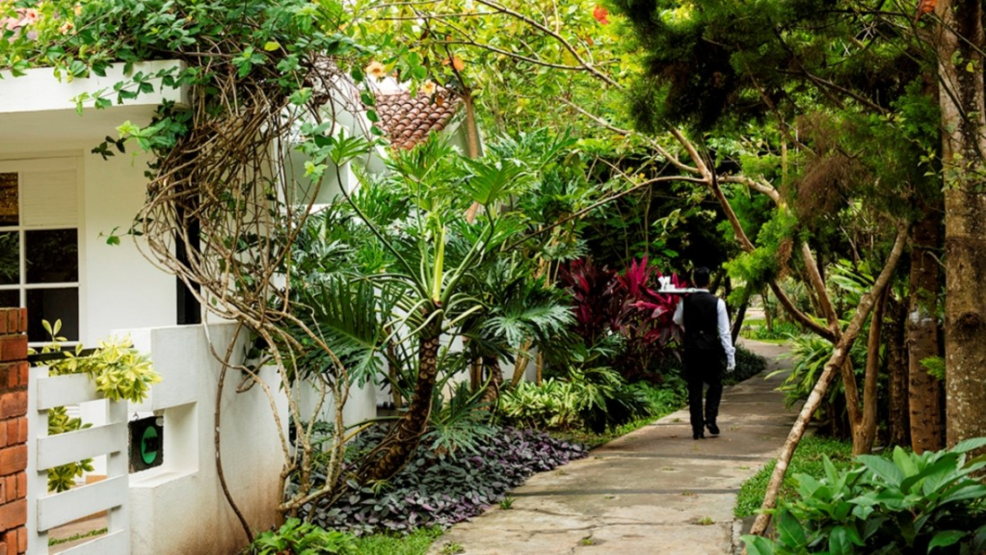 Coorg Resorts With Bungalows, Amanvana Resort And Spa, Resorts in Coorg 445