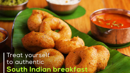 The Orchid - Five Star Ecotel Hotel Mumbai 5 reasons why South Indian food makes the best breakfast