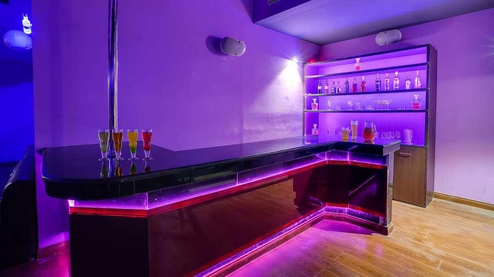 Chhai Bar at Royal Hotel Sarovar Portico Siliguri Hotels