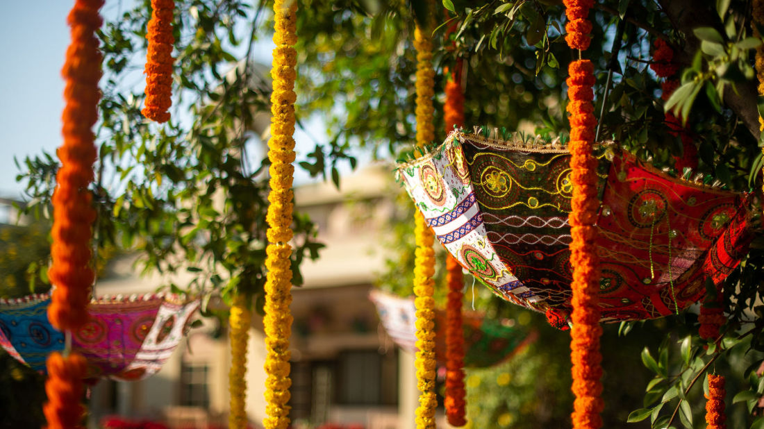 Destination Weddings in Manesar, Heritage Village Resort and Spa, Manesar 11