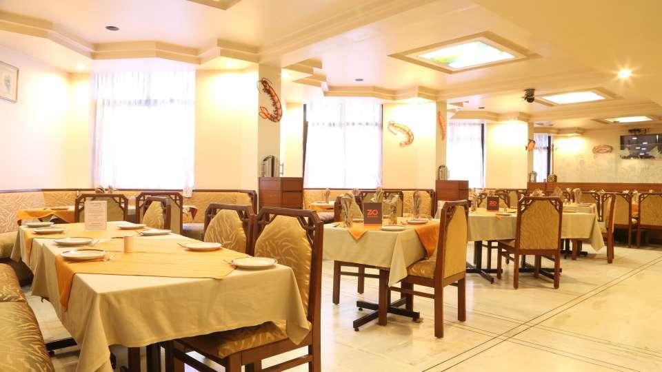 Hotel Ashiyana   Shivaji Nagar, Pune Pune Aakash Restaurant at Hotel Ashiyana Shivaji Nagar Pune2