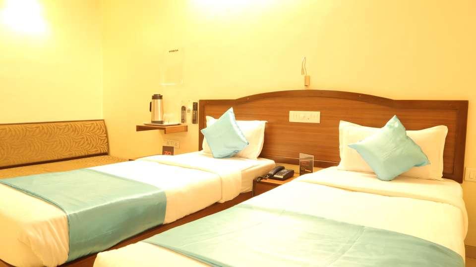 Hotel Ashiyana   Shivaji Nagar, Pune Pune Classic Non-AC Rooms Hotel Ashiyana Shivaji Nagar Pune1