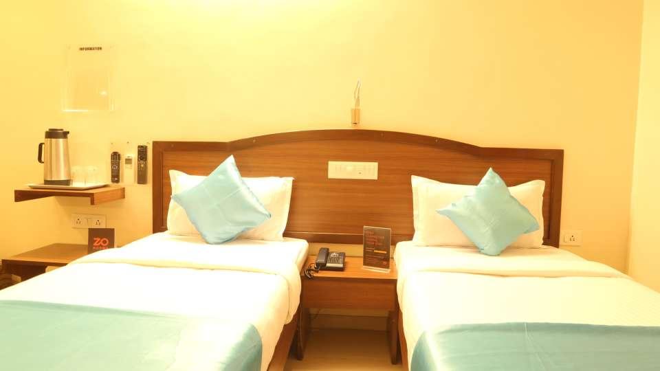 Hotel Ashiyana   Shivaji Nagar, Pune Pune Classic Non-AC Rooms Hotel Ashiyana Shivaji Nagar Pune2