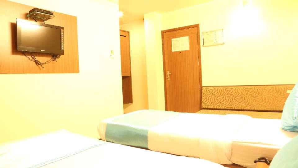 Hotel Ashiyana   Shivaji Nagar, Pune Pune Classic Non-AC Rooms Hotel Ashiyana Shivaji Nagar Pune3