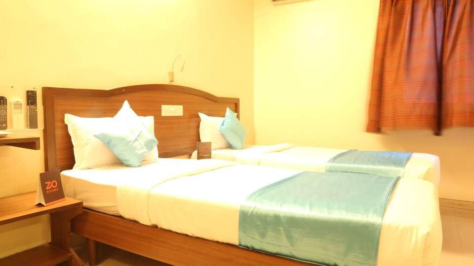 Hotel Ashiyana   Shivaji Nagar, Pune Pune Standard AC Rooms Hotel Ashiyana Shivaji Nagar Pune3