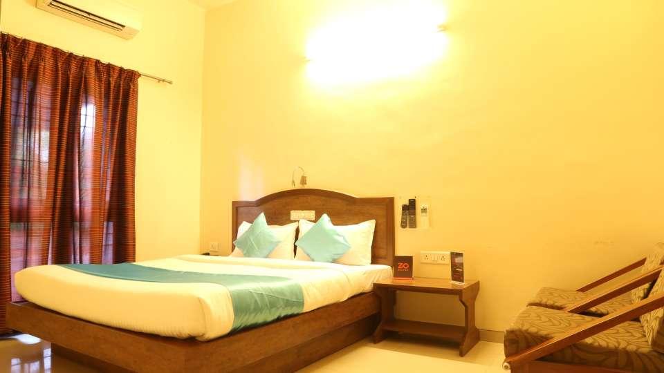 Hotel Ashiyana   Shivaji Nagar, Pune Pune Three-Bed Non-AC Rooms Hotel Ashiyana Shivaji Nagar Pune1