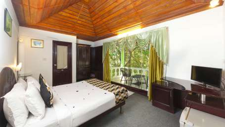 Great Escapes Resort, Munnar Munnar Executive Room Great Escapes Resorts Munnar