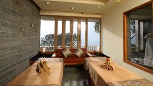 Spa at Moksha Himalaya Spa Resort Parwanoo 1