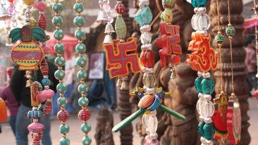Le ROI Hotels & Resorts  Dilli Haat Delhi