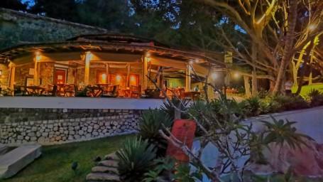 Restaurants in Kovalam, Niraamaya Retreats Surya Samudra, Resorts in Kovalam 5