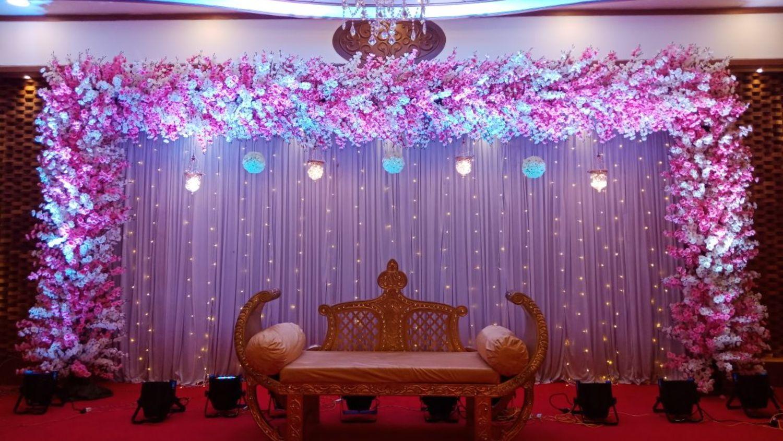 Banquet Hall at Kohinoor Lodge - Dadar Mumbai 1