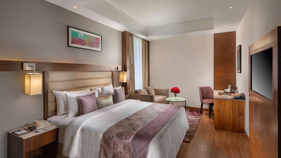 Room No-601
