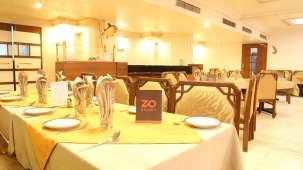 Hotel Ashiyana | Shivaji Nagar, Pune Pune Aakash Restaurant at Hotel Ashiyana Shivaji Nagar Pune4