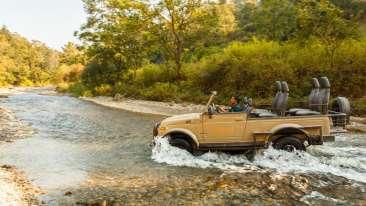 Leisure Hotels  Safari