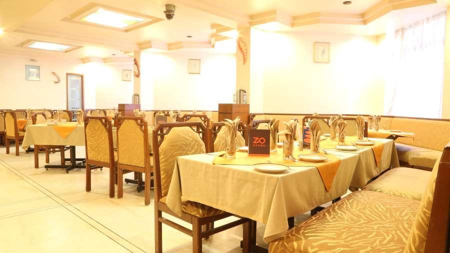 Hotel Ashiyana   Shivaji Nagar, Pune Pune Aakash Restaurant at Hotel Ashiyana Shivaji Nagar Pune3