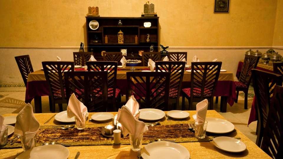 Dining Hall 1