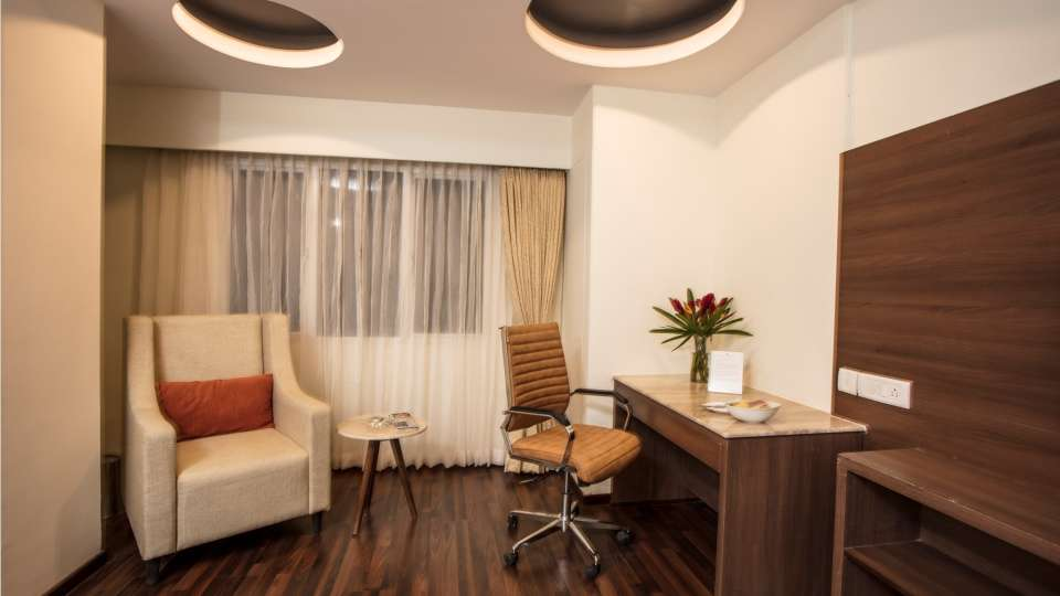 Hotel Southern Star Bengaluru Bengaluru Rooms Hotel Southern Star Bengaluru 9