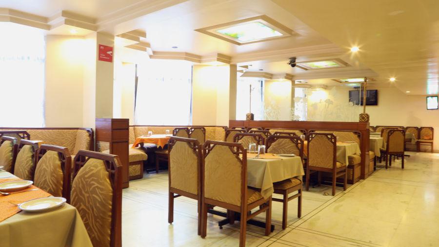 Hotel Ashish Plaza  Pune Aakash Restaurant at Hotel Ashish Plaza FC Road Pune3