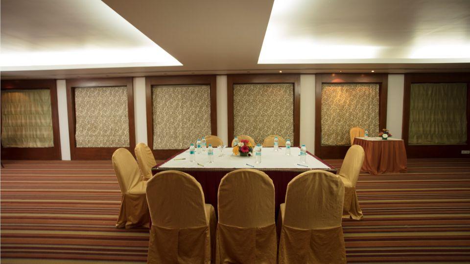 Hotel Southern Star Bengaluru Bengaluru Banquet Hall 2 Hotel Southern Star Bengaluru