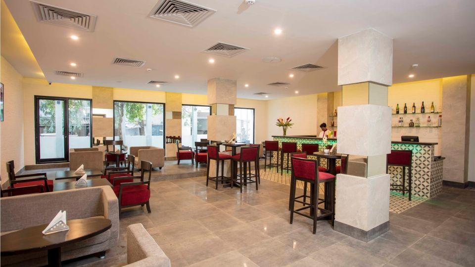 Hotel Southern Star Bengaluru Bengaluru Restaurant 1 Hotel Southern Star Bengaluru