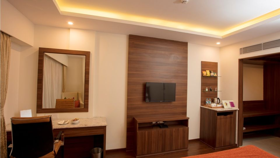 Hotel Southern Star Bengaluru Bengaluru Rooms Hotel Southern Star Bengaluru 4