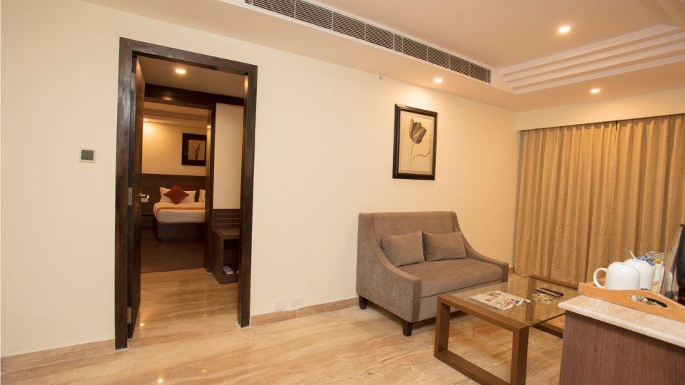 Hotel Southern Star Bengaluru Bengaluru Rooms Hotel Southern Star Bengaluru 7