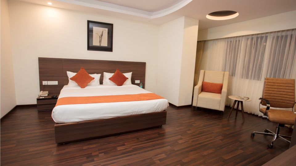 Hotel Southern Star Bengaluru Bengaluru Rooms Hotel Southern Star Bengaluru 8
