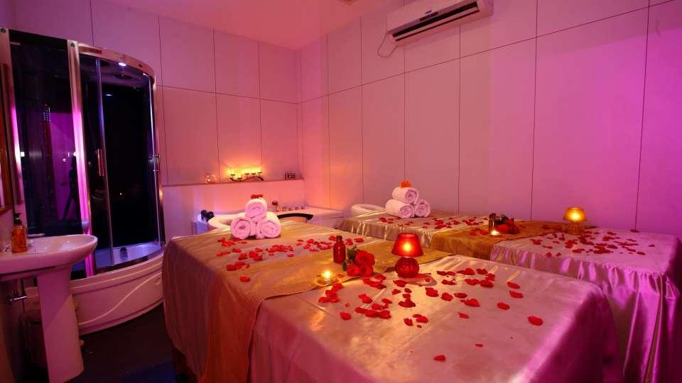 Raj Park Hotel - Chennai Chennai Spa Raj Park Hotel Alwarpet Chennai 4