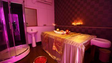 Raj Park Hotel - Chennai Chennai Spa Raj Park Hotel Alwarpet Chennai 2