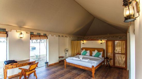 Rooms near Jawai Bandh Leopard Conservation Center
