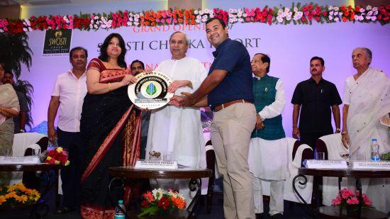 IGBC Platinum award