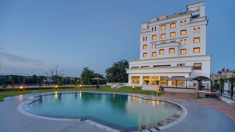 Royal Sarovar Portico Best Hotels In Siliguri Resorts In Siliguri