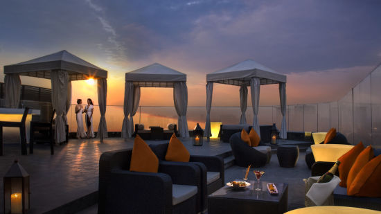 ALT Rooftop Bar & Lounge , Waverly Hotel & Residences, Hotels near VR Mall 1234