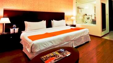 Super Deluxe rooms at VITS Shiv Hotel, Morbi hotels, best business hotel near Rajkot.