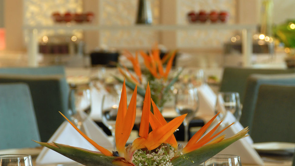 Restaurant at Hotel Park Plaza, Faridabad - A Carlson Brand Managed by Sarovar Hotels, Best Restaurants  in Faridabad