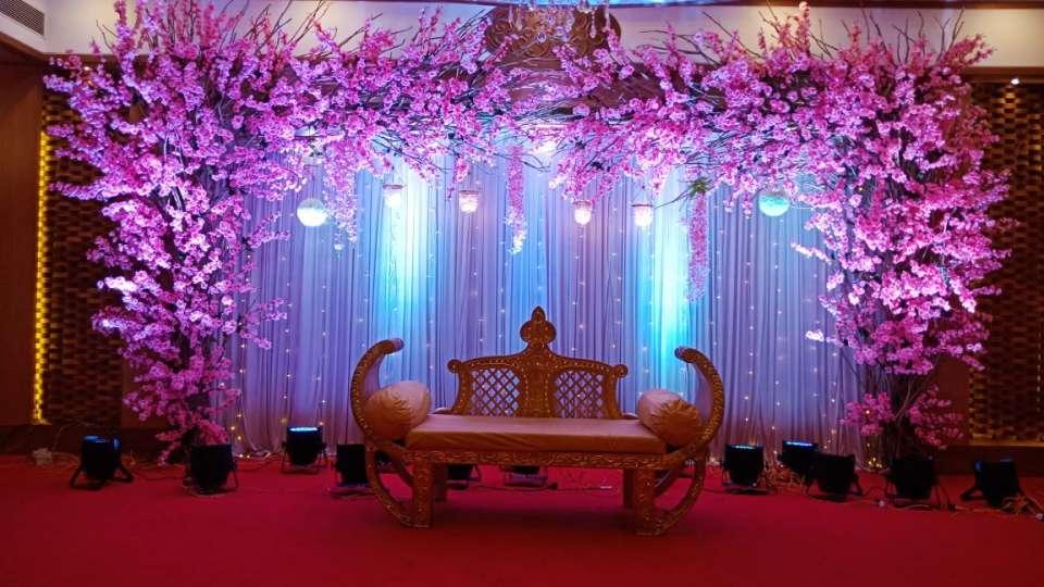Banquet Hall at Kohinoor Lodge - Dadar Mumbai 3