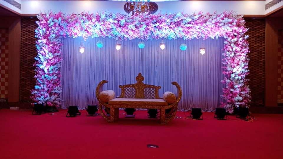 Banquet Hall at Kohinoor Lodge - Dadar Mumbai 4