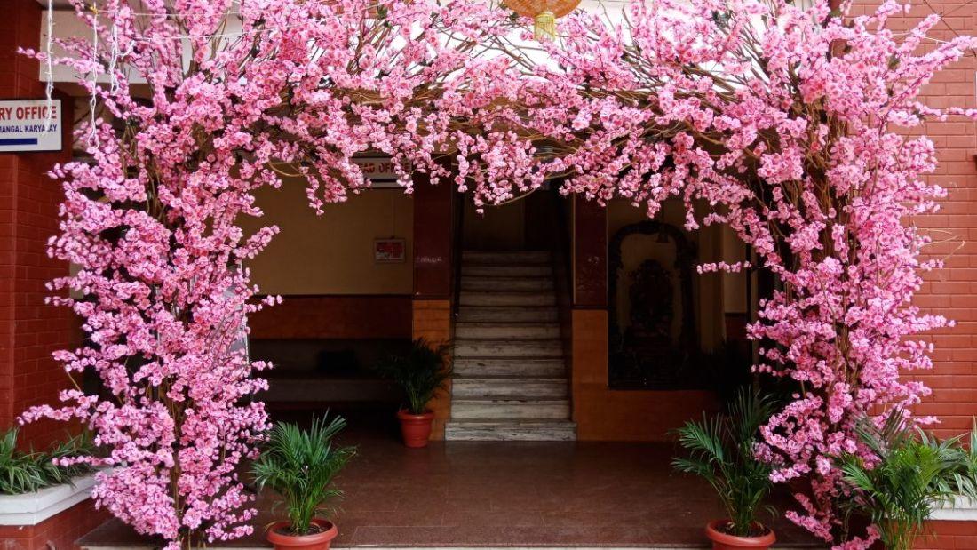 Banquet Hall at Kohinoor Lodge - Dadar Mumbai 5
