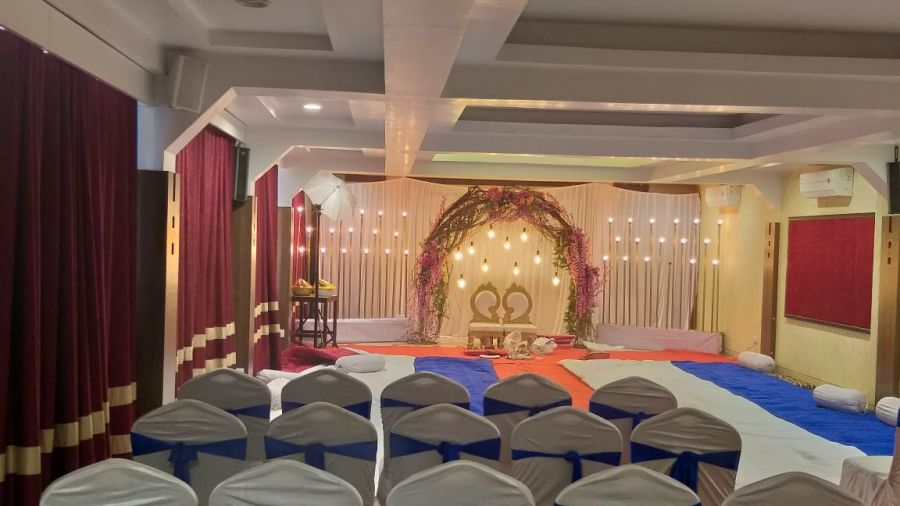 alt-text Banquet Halls In Lonavala Zara s Resort Khandala Resort In Khandala 111