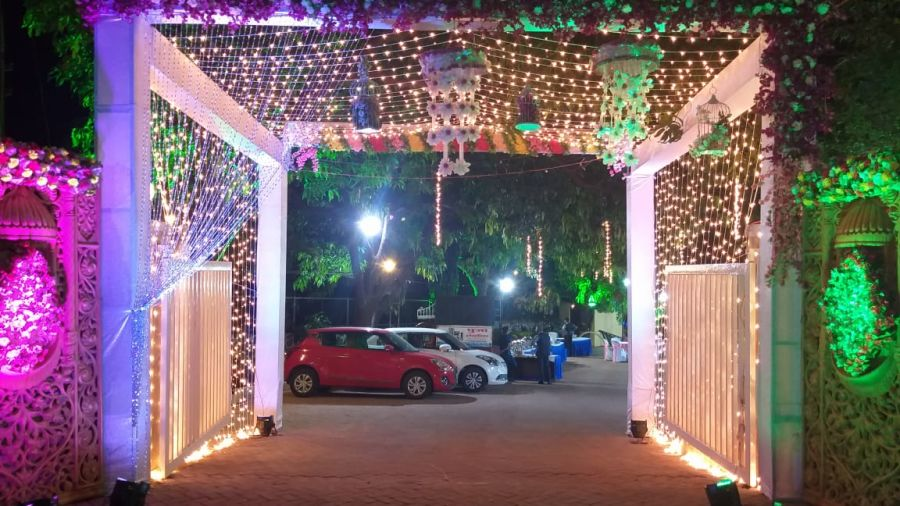 alt-text Banquet Halls In Lonavala Zara s Resort Khandala Resort In Khandala 114