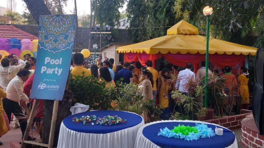 alt-text Weddings venue near Mumbai Zara s Resort Event Halls in Lonavala 29
