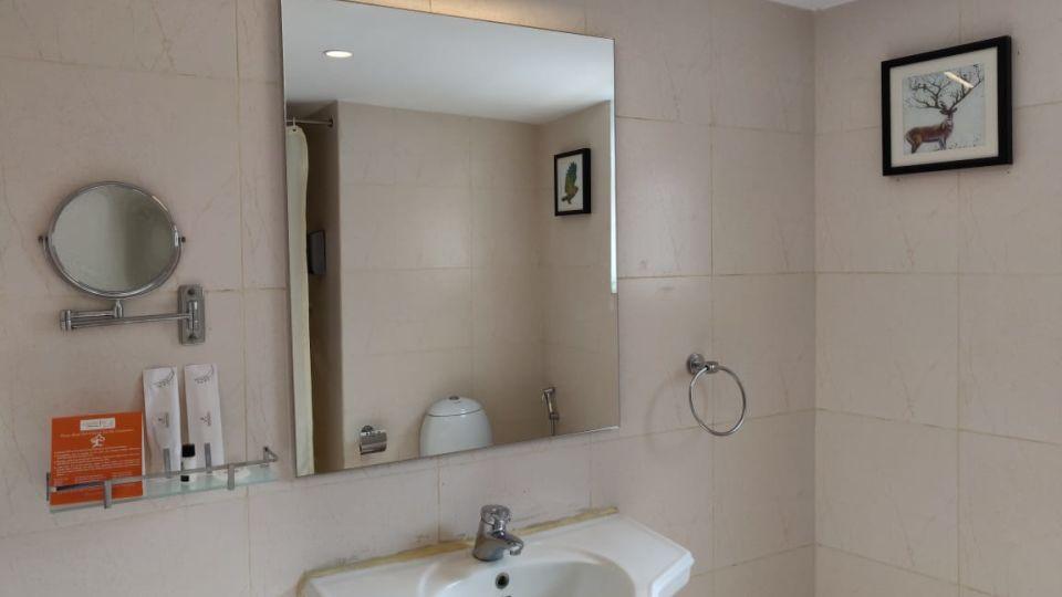 Bathroom best