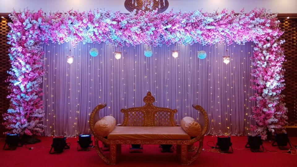 Banquet Hall at Kohinoor Lodge - Dadar Mumbai 6