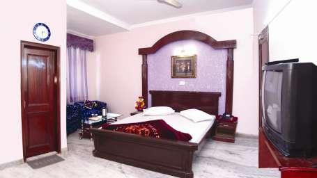 Welcome Group of Hotels, Delhi  Garden Room Hotel Garden View Karol Bagh Delhi