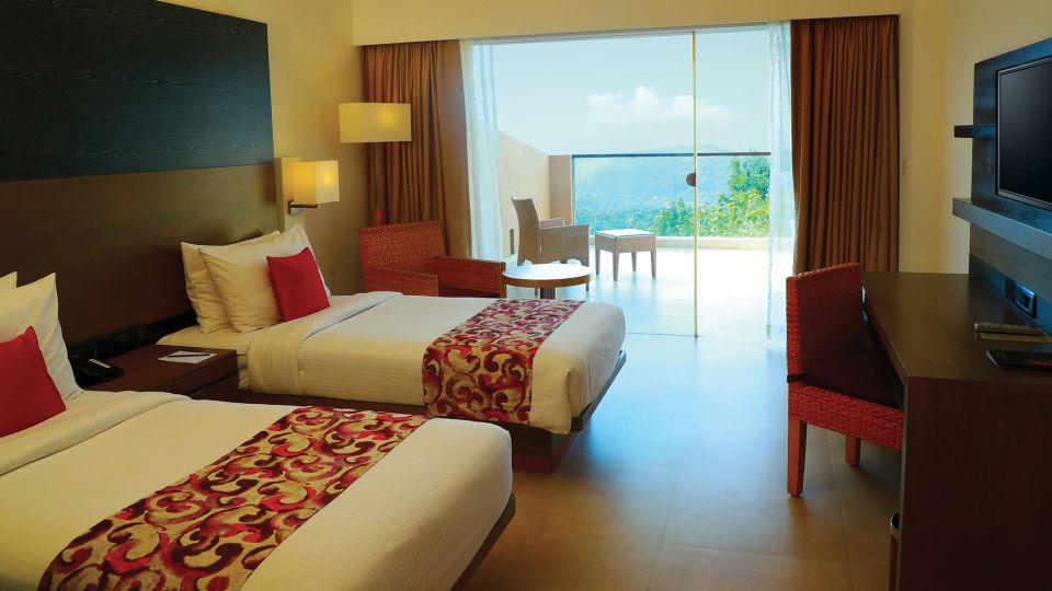 Club Room at Poetree Sarovar Portico Thekkady, thekkady resorts 4