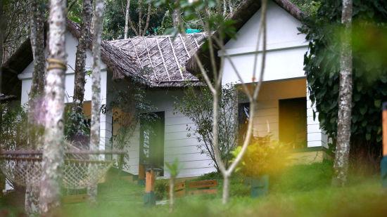 Garden View Exterior 1