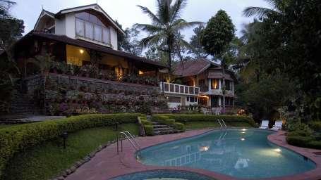 Tranquil Resort, Wayanad Wayanad Img0099