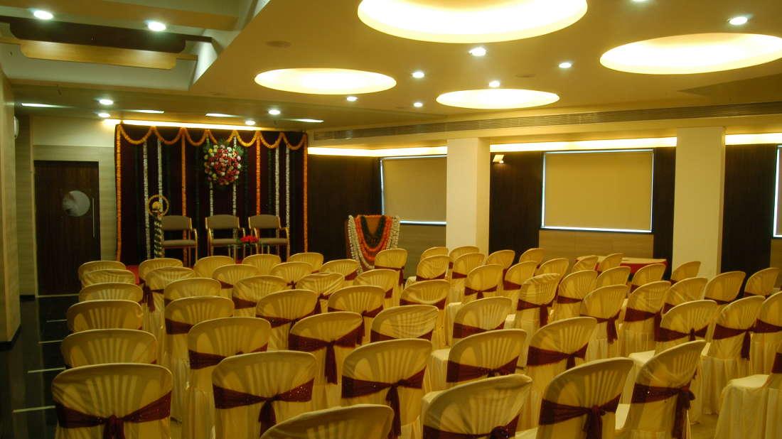 VITS Hotel, Nashik Maharashtra Topaz Hall 1 VITS Hotel Nashik