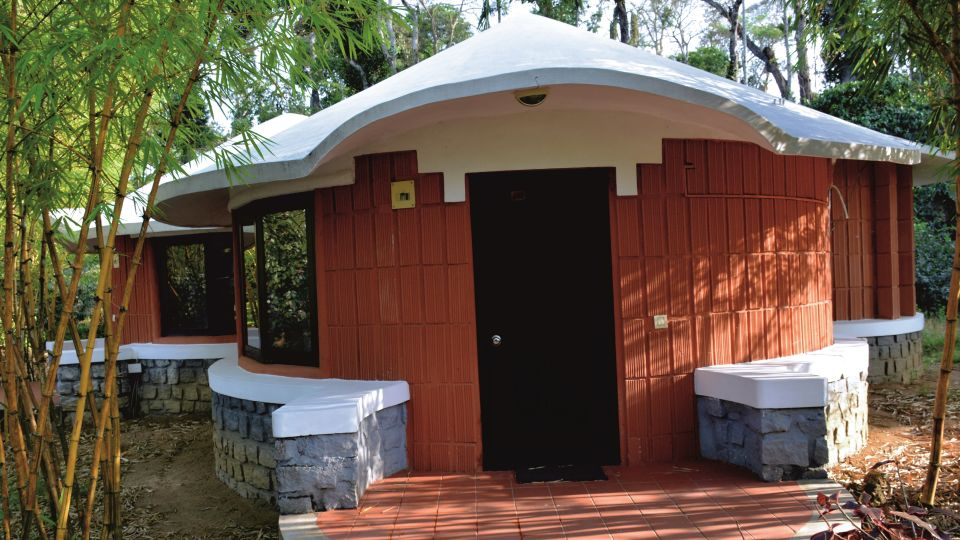 Kadkani River Resort, Coorg Coorg Den Room - Cottage Kadkani River Resort Coorg